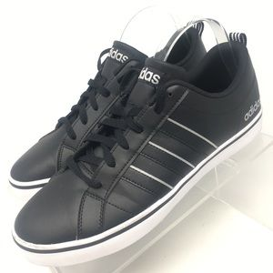 Adidas Neo VS Pace Black Women's Sneakers Shoes